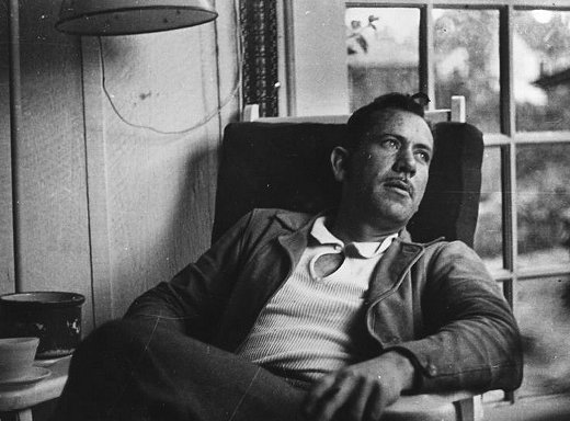 the great works of john steinbeck John steinbeck was born in 1902 in critical opinions of steinbeck's work have always been even though steinbeck was hailed as a great author in the 1930s.
