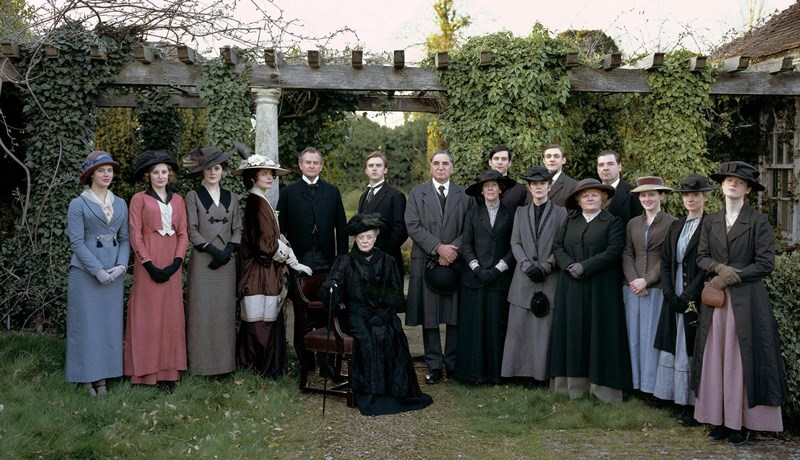 Downton-Abbey-1